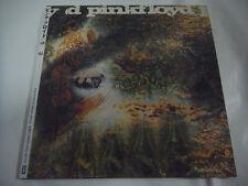 PINK FLOYD-A Saucerful Of Secrets JAPAN Mini LP CD w/OBI Roger Waters Genesis