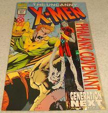 MARVEL COMICS UNCANNY X-MEN VOL 1 # 317 VF+ 1st BLINK