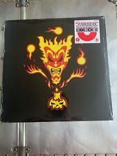 INSANE CLOWN POSSE - The Amazing Jeckel Brothers RSD LP Red Vinyl RARE ICP