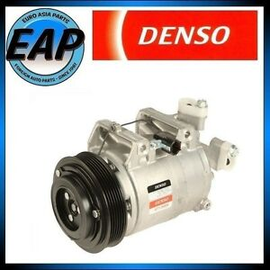 For Nissan Altima Sentra 2.5L 4cyl OEM Denso AC A/C Compressor NEW