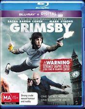 Grimsby : NEW DVD