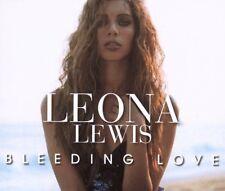 Leona Lewis Bleeding love (2008, #7222422) [Maxi-CD]