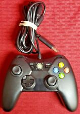 PowerA ProEX Windows PC & Xbox 360 USB Wired Controller - Black A05 - New