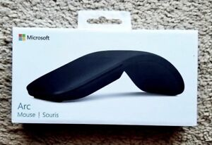 Microsoft Surface Arc Mouse ‑ Black    NEW