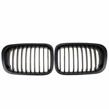 Fit BMW 3-Series E46 Compact 01-05 51138208488 Front Kidney Hood Grille Grill UK