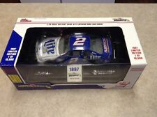 Vintage Rusty Wallace Matco 1:24 Stock Car Lite #2 NASCAR Bank Limited Edt 1997