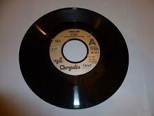 "BLONDIE - Sunday Girl -1978 French 7"" Juke Box Vinyl Single"