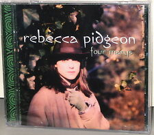 CHESKY CD JD-165: Rebecca Pidgeon - Four Marys - 1998 USA Factory SEALED