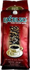 Excelso Kalosi Toraja - Coffee whole bean 250gr