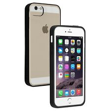 Griffin Reveal Case for Apple iPhone 5/5S/SE Clear /Black