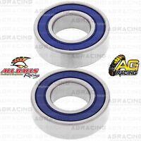 All Balls Front Wheel Bearings Bearing Kit For Suzuki RM 125 1993 93 Motocross
