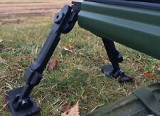 PHOENIX BIPOD - Type B - Spigot mounted tactical bipod. DISCOUNTED !!