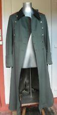 Wehrmacht Uniform Mantel Offizier Hauptmann Artillerie