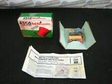Asco / Red-Hat - 302712 Repair Kit Complete (New in Box with Paperwork)