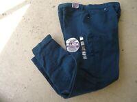 gloria vanderbilt jeans amanda  size 14p average  NWT