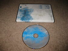 Linked: Connection Between God Each Other And Us - Bible Study DVD