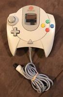 Official Sega Dreamcast Controller! ~ Very Good! ~ Fast Shipping! ~ Authentic!