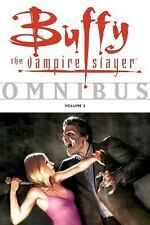 Buffy the Vampire Slayer Omnibus, Vol. 2 (v. 2) (TP) na