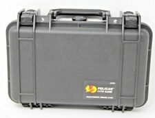 Pelican 1170 472-PPWC-CPC Shooters Solution Case 1170-005-110 New W Foam