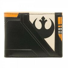 Star Wars ROGUE ONE Black Squadron Bi-Fold Wallet