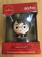 2019 HALLMARK Harry Potter CHRISTMAS ORNAMENT NEW