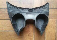 Rubber Cup Holder Insert (Front) for Ford Focus Mk1 1998-2005 - Excellent Cond.