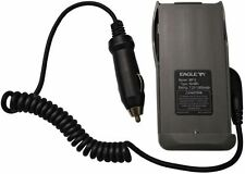 Eagle CA-14 Cigarette Power Cable for Eagle EHR-10 handheld VHF Radio 127-38
