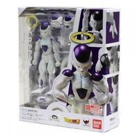 S.H. Figuarts Frieza Action Figure Resurrection Dragon Ball Super Bandai Freeza