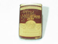 Vintage Old Milwaukee Beer Can Pin , *