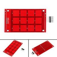 MPR121 CJMCU-122 Capacitive Touch Sensor Buttons Keys Module For  B4
