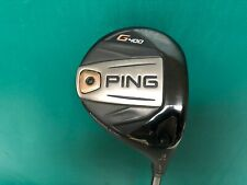 Ping G400 14.5* 3 Wood Ping Tour 75 Stiff Flex