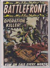 BATTLEFRONT # 1