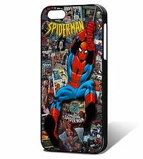watch e9882 48ae1 Spider-Man Cases and Covers | eBay