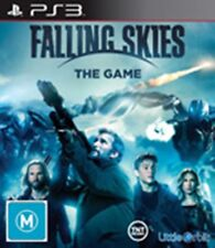 Falling Skies The Game PS3 FREE POST LIKE NEW!