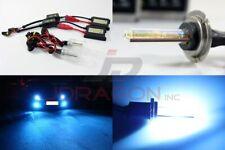 H7 10000K Cool Blue 35W Slim DC Ballast HID Conversion Kit Xenon Bulb