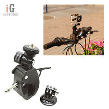 GoPro Handlebar / Seatpost / Roll Cage Mount for Go Pro Hero4 3+,3, 2 & 1