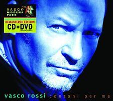 Canzoni per Me - Vasco Modena Park Edition [Audio CD] Vasco Rossi