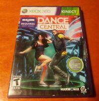 Dance Central Microsoft Xbox 360 Harmonix , MTV Games