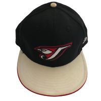 Toronto Blue Jays, Jays Logo, New Era, 59 Fifty Fitted Hat, Size 7 5/8, MLB