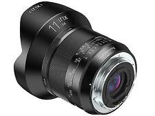 Irix 11mm Blackstone F4 Ultra Wide-Angle Lens for Nikon