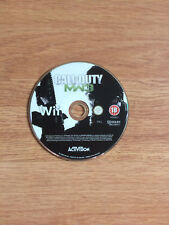Call of Duty: Modern Warfare 3 (mw3) for Nintendo Wii * DISC ONLY *