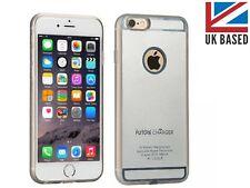 Qi Inalámbrico Cargador Receptor de carga teléfono cubierta caso iPhone 7 e iPhone 6 +6s