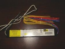 LUMAPRO Electronic Ballast T12 Lamps 120V Rapid Start 2 Lamps