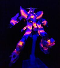 Robot Spirits Damashii Gundam UC Unicorn Psycho Frame Glowing Web Exclusive