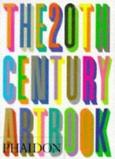The 20th Century Art Book : Mini Edition By Phaidon Press, Susannah Lawson