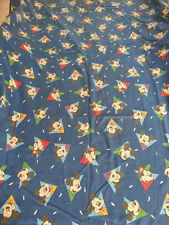 Housse de couette Disney Mickey CTI taie duvet cover bedding pillowcase