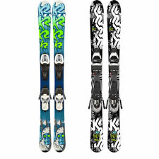 K2 Skiing Equipment