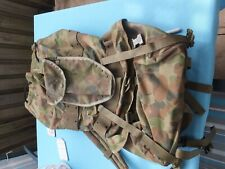ARMY / AUSCAM / BACK PACK / DPCU / MILITARY / HUNTING / GOLD PROSPECTING / ADF