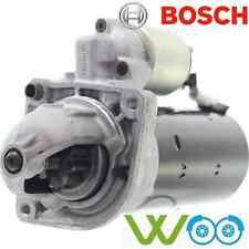 Anlasser Bosch 2,5 kw FIAT DUCATO Bus 120 Multijet 2,3 D 130 160 3,0