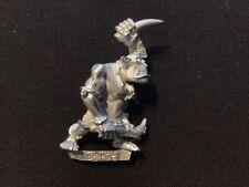 Games Workshop Warhammer AOS Savage Orc bonesplitterz Boy Boyz lot A